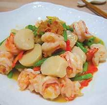 Seafood XO Sauce