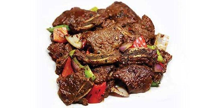 Beef Stort Ribs